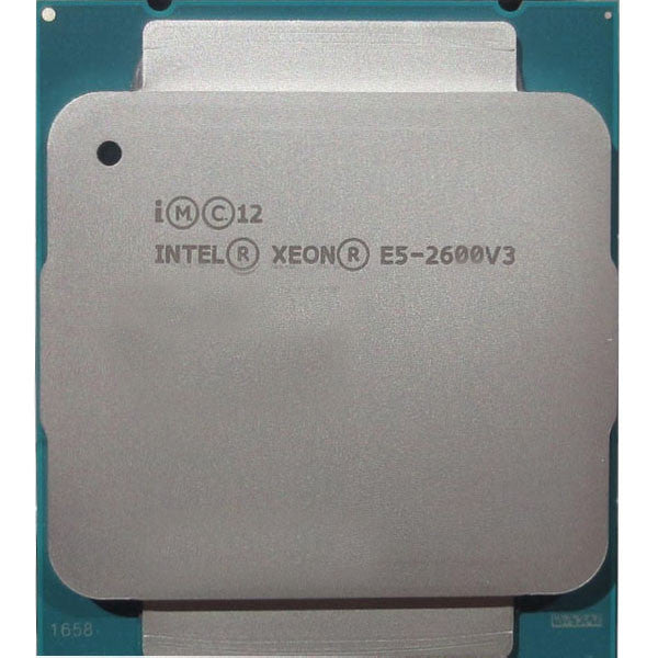 Intel Xeon E5-2628L v3 (25MB Cache, 2.00GHz, 10-Core, LGA2011-3)