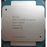 Intel Xeon E5-2695 v3 (35MB Cache, 2.30GHz, 14-Core, LGA2011-3)