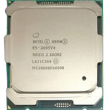 Intel Xeon E5-2695 v4 (45MB Cache, 2.10GHz, 18-Core, LGA2011-3)