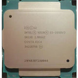 Intel Xeon E5-2698 v3 (40MB Cache, 2.30GHz, 16-Core, LGA2011-3)