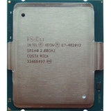 Intel Xeon E7-4820 v2   (16MB Cache, 2.00GHz, 8-Core, LGA2011)