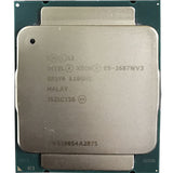 Intel Xeon E5-2687W v3 (25MB Cache, 3.10GHz, 10-Core, LGA2011-3)