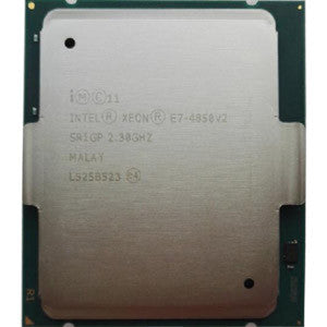 Intel Xeon E7-4850 v2 (24MB Cache, 2.30GHz, 12-Core, LGA2011)