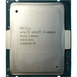 Intel Xeon E7-4860 v2 (30MB Cache, 2.60GHz, 12-Core, LGA2011)