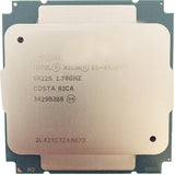Intel Xeon E5-4610v3 (25MB Cache, 1.70GHz, 10-Core, LGA2011)