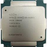 Intel Xeon E5-4620v3 (25MB Cache, 2.00GHz, 10-Core, LGA2011)