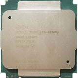 Intel Xeon E5-4650 v3 (30MB Cache, 2.10GHz, 12-Core, LGA2011)