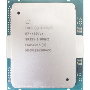 Intel Xeon E7-4809 v4 (20MB Cache, 2.10GHz, 8-Core, LGA2011)