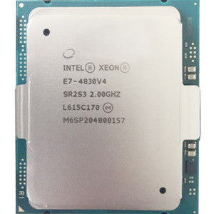 Intel Xeon E7-4830 v4 (35MB Cache, 2.00GHz, 14-Core, LGA2011)
