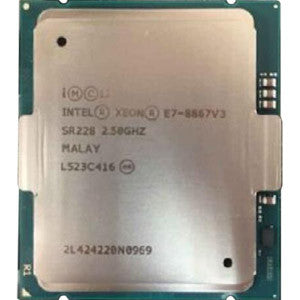 Intel Xeon E7-8867 v3 (45MB Cache, 2.50GHz, 16-Core, LGA2011)