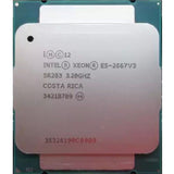 Intel Xeon E5-2667 v3 (20MB Cache, 3.20GHz, 8-Core, LGA2011-3)