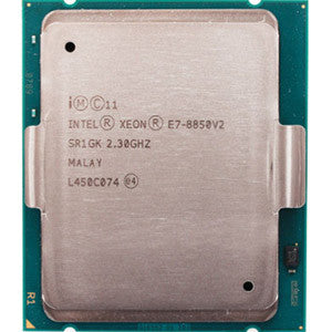 Intel Xeon E7-8850 v2 (24MB Cache, 2.30GHz, 12-Core, LGA2011)