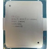 Intel Xeon E7-8890 v2  (37.5MB Cache, 2.80GHz, 15-Core, LGA2011)