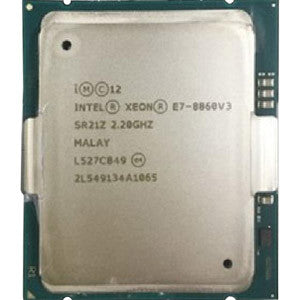 Intel Xeon E7-8860 v3   (40MB Cache, 2.20GHz, 16-Core, LGA2011)
