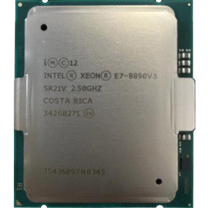 Intel Xeon E7-8890 v3 (45MB Cache, 2.50GHz, 18-Core, LGA2011)
