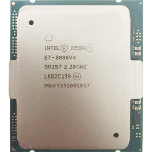 Intel Xeon E7-8880 v4 (55MB Cache, 2.20GHz, 22-Core, LGA2011)