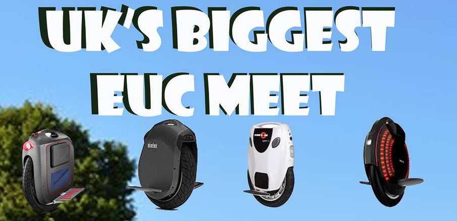 UK's biggest EUC meet