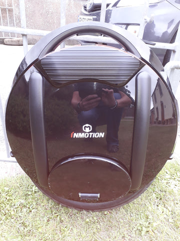 Protect your new electric unicycle