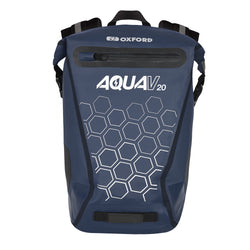 Oxford Aqua V 20 Backpack | Navy