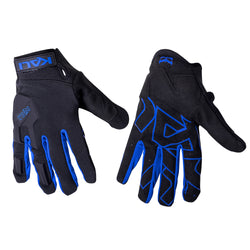 Kali Venture Glove | Black & Blue