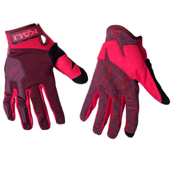 Kali Venture Glove | Black & Red