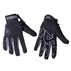Kali Venture Glove | Black & Grey