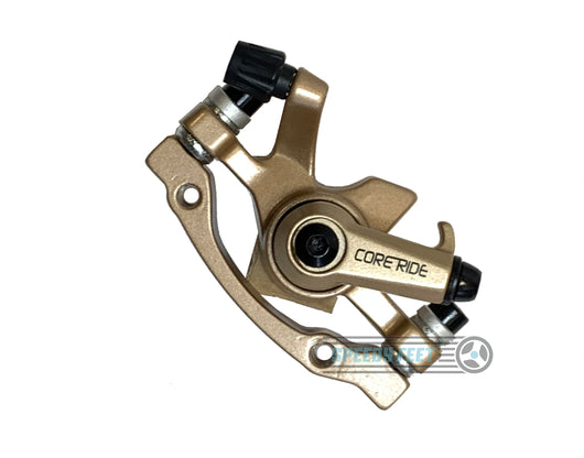 InMotion P2 Rear Calliper Set