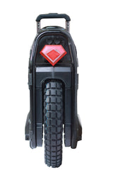 Veteran Sherman Unicycle | 20 inch | 100V | 3200Wh | 2500W