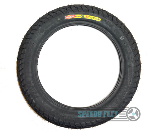 Veteran Sherman Road Tire