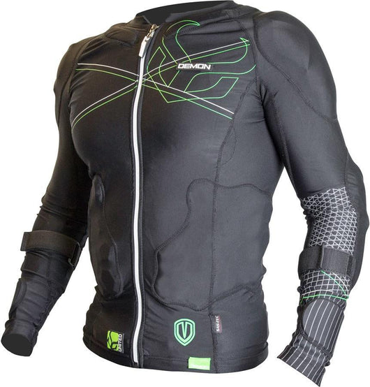 Flex Force Pro Armour top - protect your self whilst riding