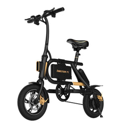 InMotion P2 Electric Bicycle-InMotion-Speedy Feet