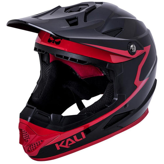 Kali Zoka Grit Black & Red-Kali-Speedy Feet