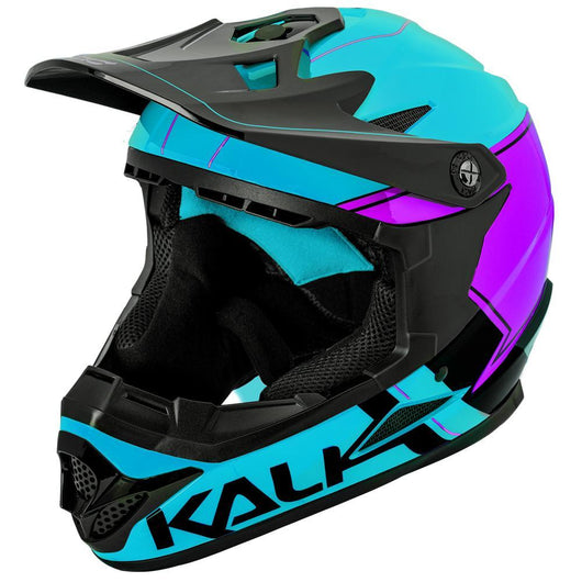 Kali Zoka Switchback Gls Blue Purple & Black-Kali-Speedy Feet