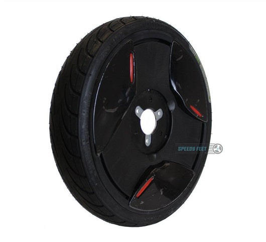 Ninebot Elite Wheel and Tire - Black Limited Edition