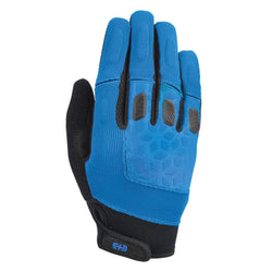 North Shore Gloves Blue-Oxford-Speedy Feet