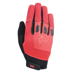 North Shore Gloves Red-Oxford-Speedy Feet