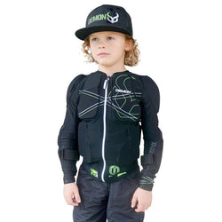 Pro Flex Youth Armour Top Front