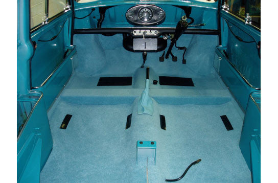 Morris Minor 1964 Carpets