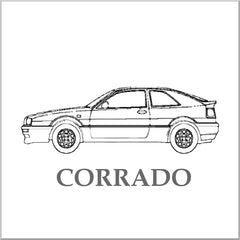 Newton Commercial Corrado Interior Trim