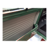 MKI & II MINI SALOON & TRAVELLER FRONT DOOR FILLET PANELS - 1 PAIR