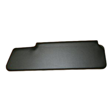 DRIVERS SIDE SUNVISOR - LHD & RHD 1970-80