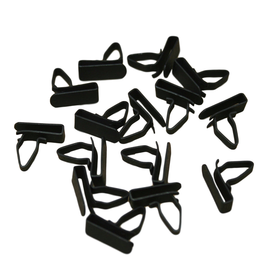 PACKET OF 44 DOOR PANEL CLIPS