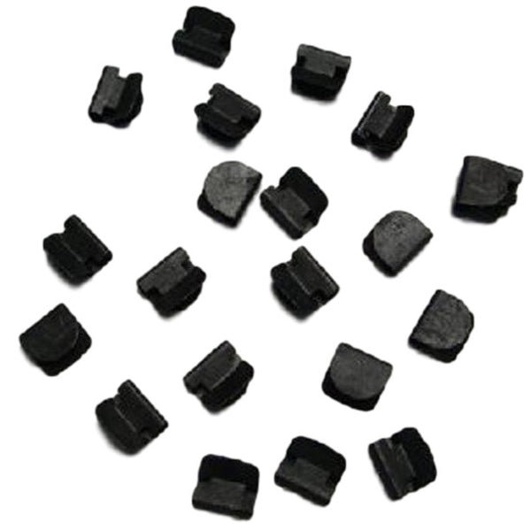 PACKET OF 20 SEAT FRAME CLIPS - ALL MODELS