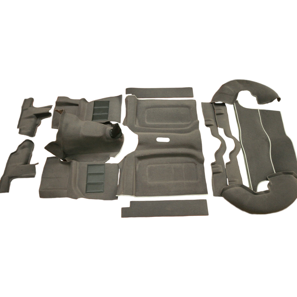 GT6 MOULDED CARPET SET RHD & LHD MODELS
