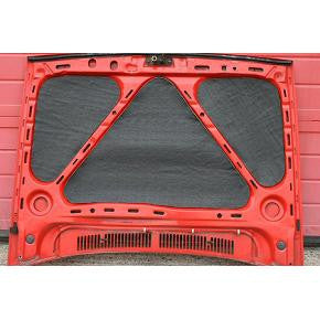 GOLF MK.II -3 PIECE BONNET INSULATION PAD