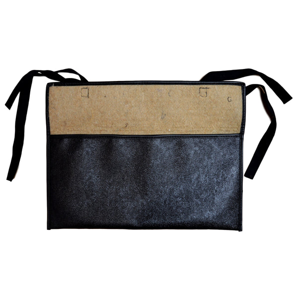 MINI JACK BAG FOR ORIGINAL SCISSOR JACK IN BLACK HARDURA