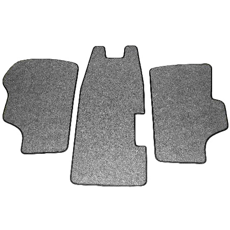 VW TYPE 25 RHD AUTOMATIC 3 PIECE OVERMAT SET