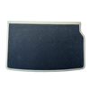 COMPLETE BOOT BOARD - SALOONS WITH SINGLE 5.5 GALLON PETROL TANK