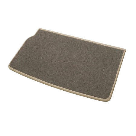BOOT BOARD CARPET ONLY - SALOONS WITH TWIN PETROL TANKS (5.5 GALLON)