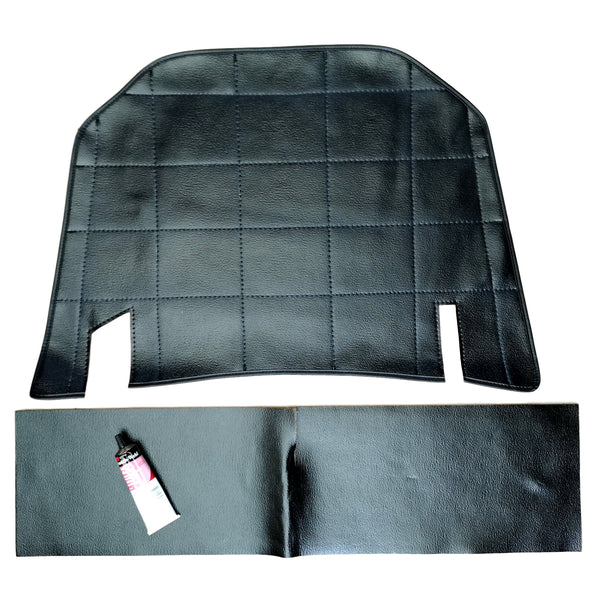 BONNET INSULATION PAD & BULKHEAD PAD 1959-69
